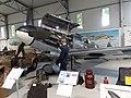 Bf 109 G2 1, Luftfahrtmuseum Hannover-Laatzen.JPG