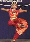Bharatanatyam 9