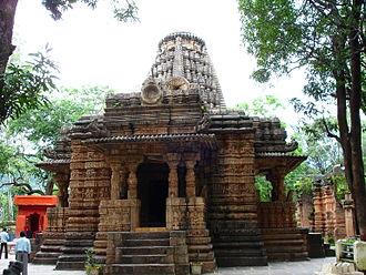 Bhoramdeo Temple - Bhoramdeo Temple