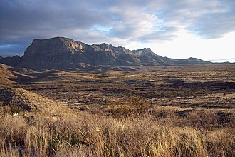 Trans-Pecos - Big Bend National Park and Chihuahuan Desert
