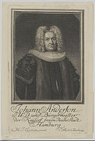 Johann Anderson -  Bild