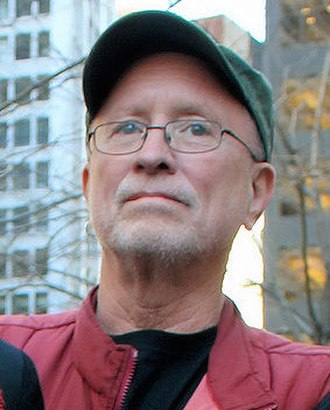 Bill Ayers - Ayers in 2012 in the Zuccotti Park