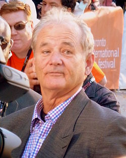 Bill Murray (2012)