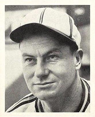 Bill Trotter - Image: Bill Trotter Browns