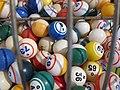 Bingo balls in bingo drum.jpg