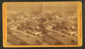Bird's-eye view from Observatory. George's Hill, Fairmont Park, by Cremer, James, 1821-1893 7.png