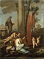 Birth of Adonis by Carpioni Giulio.jpg