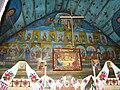 Biserica de lemn din poiana Botizii-interioare (11).JPG