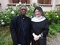 Bishop Ambroise Ouédraogo in Wiesbaden.jpg