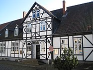 Bismarck-Museum Friedrichsruh