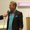 Björn Ranelid, Bokmässan 2013 5.jpg