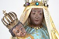 Black Madonna at Catholic Tsuruoka Church 2.jpg