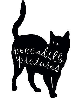 Peccadillo Pictures - Image: Black cat transparent high res