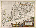 Blaeu - Atlas of Scotland 1654 - LIDALIA - Liddesdale.jpg