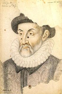 Blaise de Lasseran-Massencôme, seigneur de Montluc