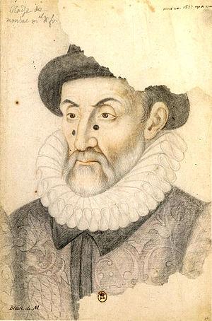 Blaise de Lasseran-Massencôme, seigneur de Montluc - Blaise de Montluc
