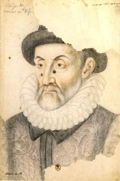 Blaise-monluc