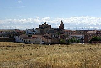 Blascosancho - Image: Blascosancho 01 by dpc