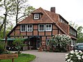 Bleckmar Dorf Nr. 5 Vierständer Fachwerkhaus - 20210513.JPG
