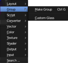 Blender268ShaderNodeEditorAddGroupMenu+CustomGlass.png