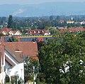 Blick über Dirmstein (im Hintergrund die Berge des Odenwaldes) - panoramio.jpg
