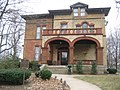 Bloomington Il Vrooman House2.JPG