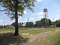 Bluffton Park and Water Tower.JPG