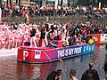 Boat 1 This is my pride, Canal Parade Amsterdam 2017 foto 1.JPG