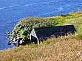 Boathouse, Loch Lee - geograph.org.uk - 1541280.jpg