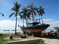 Boats on My Khe Beach 2.jpg