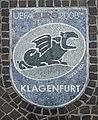Bodenmosaik - Partnerstädte Klagenfurt (UEFA EURO 2008).jpg