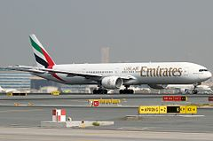 Emirates Flight 521 - WikiVisually