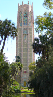 Bok Tower Gardens United States historic place