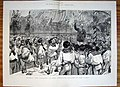 Bombay - The Banquet to Two Thousand Sailors of the Fleet.jpg