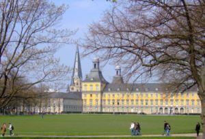 Enrico Zuccalli - Electoral Palace of Bonn