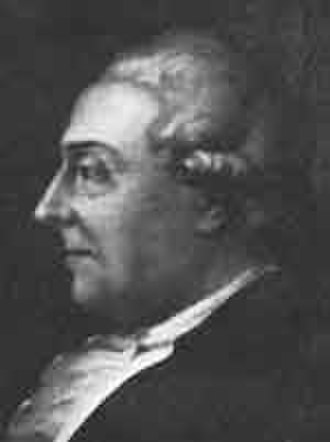 Giuseppe Bonno - Giuseppe Bonno