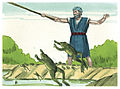 Book of Exodus Chapter 9-1 (Bible Illustrations by Sweet Media).jpg