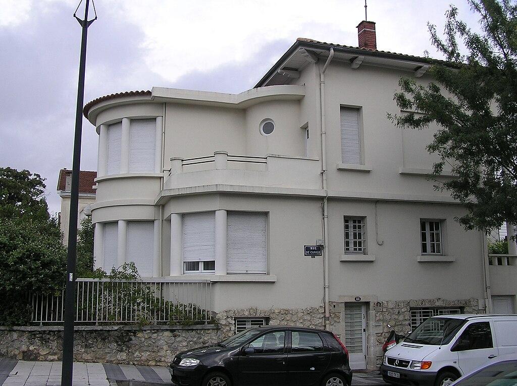 Fichier bordeaux quartier lescure maison art d co 2 jpg for Logement sur bordeaux