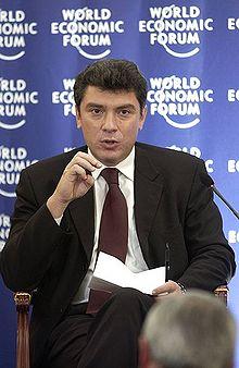 Pemimpin pembangkang Russia Boris Nemtsov mati ditembak