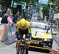 Bornem - Ronde van België, proloog, individuele tijdrit, 27 mei 2015 (B056).JPG