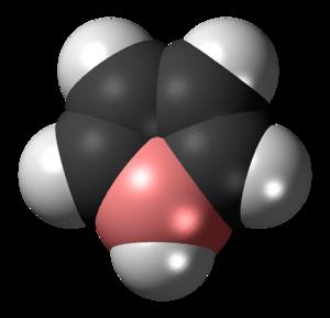 Borole - Image: Borole 3D spacefill