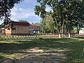 Borschevka Retchitsa Region 2018 july.jpg