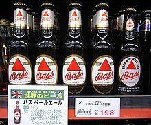 Bass Brewery Wikipedia