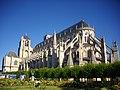 Bourges - cathédrale Saint-Étienne, flanc sud (05).jpg
