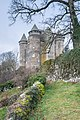 Bousquet Castle in Montpeyroux 06.jpg