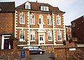 Bowdler's School, Town Walls, Shrewsbury - geograph.org.uk - 118353.jpg