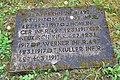 Brāļu kapi WWI, Jaunbērzes pagasts, Dobeles novads, Latvia - panoramio (10).jpg