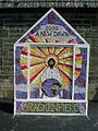 Brackenfield Well Dressing 2000 - geograph.org.uk - 297928.jpg