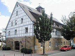 Brackenheim bandhaus