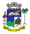 Official seal of Paty do Alferes